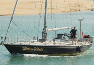 Standfast 40, Zeiljacht Standfast 40 te koop bij White Whale Yachtbrokers