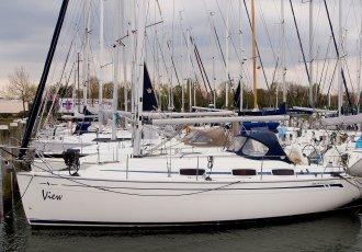 Bavaria 30, Zeiljacht Bavaria 30 te koop bij White Whale Yachtbrokers