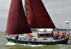 Dartsailer 30, Zeiljacht  for sale by White Whale Yachtbrokers