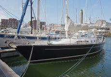 Van De Stadt 40 Caribbean, Sailing Yacht  for sale by White Whale Yachtbrokers