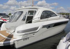 Bavaria 44 HT Highline, Motorjacht  for sale by White Whale Yachtbrokers