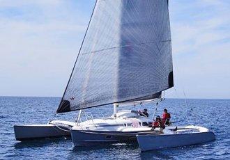 Dragonfly 920 Extreme, Zeiljacht Dragonfly 920 Extreme te koop bij White Whale Yachtbrokers