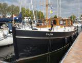 Bekebrede Wadkaper 37, Motorjacht Bekebrede Wadkaper 37 hirdető:  White Whale Yachtbrokers