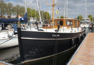 Bekebrede Wadkaper 37, Motorjacht Bekebrede Wadkaper 37 te koop bij White Whale Yachtbrokers