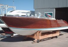 Riva Aquarama Replica, Speedboat and sport cruiser  for sale by White Whale Yachtbrokers
