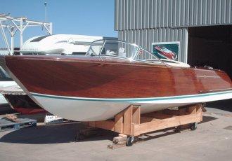 Riva Aquarama Replica, Speed- en sportboten Riva Aquarama Replica te koop bij White Whale Yachtbrokers