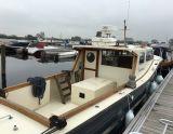 Coastworker 32 (aka Colvic Coastworker), Slæbejolle Coastworker 32 (aka Colvic Coastworker) til salg af  White Whale Yachtbrokers