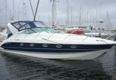 Fairline Targa 40, Speed- en sportboten  for sale by White Whale Yachtbrokers