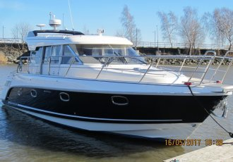 Aquador 35 C, Motor Yacht Aquador 35 C for sale at White Whale Yachtbrokers