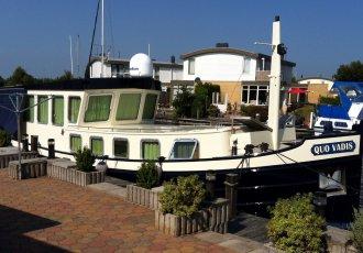 Luxe Motor 1500, Motorjacht Luxe Motor 1500 te koop bij White Whale Yachtbrokers - Sneek