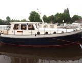 Speelmanskotter 10.90 OK, Моторная яхта Speelmanskotter 10.90 OK для продажи White Whale Yachtbrokers
