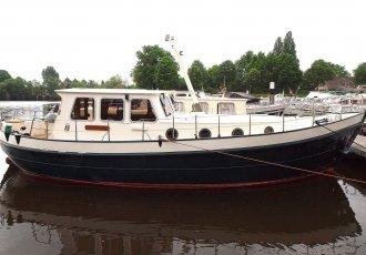 Speelmanskotter 10.90 OK, Motorjacht Speelmanskotter 10.90 OK te koop bij White Whale Yachtbrokers