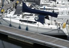 Dehler 29, Zeiljacht  for sale by White Whale Yachtbrokers