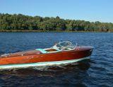 Riva Tritone, Speedboat und Cruiser Riva Tritone Zu verkaufen durch White Whale Yachtbrokers