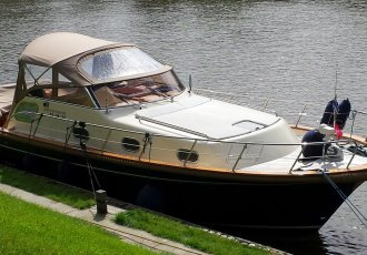 Antaris Mare Libre 1050, Motorjacht Antaris Mare Libre 1050 te koop bij White Whale Yachtbrokers
