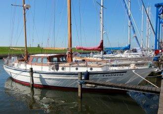 Volkerak 46, Zeiljacht Volkerak 46 te koop bij White Whale Yachtbrokers