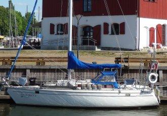 Jeanneau Attalia 32 Swing Keel, Zeiljacht Jeanneau Attalia 32 Swing Keel te koop bij White Whale Yachtbrokers