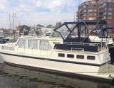 Molenkruiser 12.15 AK, Моторная яхта Molenkruiser 12.15 AK для продажи White Whale Yachtbrokers