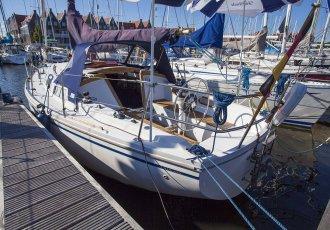 Catalina 30, Zeiljacht Catalina 30 te koop bij White Whale Yachtbrokers