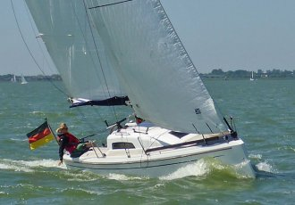 SQ 25, Zeiljacht SQ 25 te koop bij White Whale Yachtbrokers - Enkhuizen