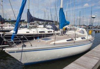 Comfortina 32, Zeiljacht Comfortina 32 te koop bij White Whale Yachtbrokers