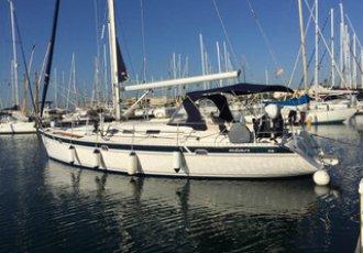 Elan 45, Zeiljacht Elan 45 te koop bij White Whale Yachtbrokers