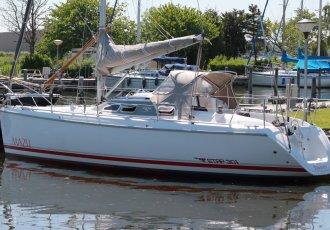 Etap 30i, Zeiljacht Etap 30i te koop bij White Whale Yachtbrokers