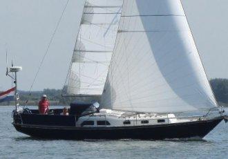 Raider 35, Zeiljacht Raider 35 te koop bij White Whale Yachtbrokers
