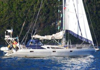 Alubat Ovni 435, Zeiljacht Alubat Ovni 435 te koop bij White Whale Yachtbrokers