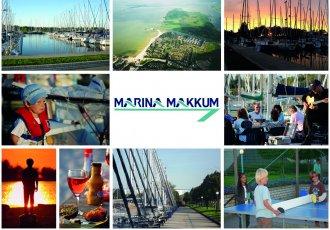 Marina Makkum 1,ligplaatste koop bij White Whale Yachtbrokers