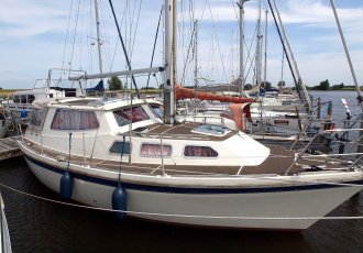 Westerly Konsort 29 Duo, Zeiljacht Westerly Konsort 29 Duo te koop bij White Whale Yachtbrokers