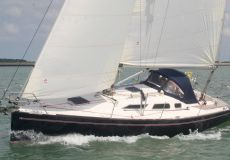 Maxi 1050, Zeiljacht  for sale by White Whale Yachtbrokers