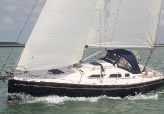 Maxi 1050, Zeiljacht Maxi 1050 te koop bij White Whale Yachtbrokers