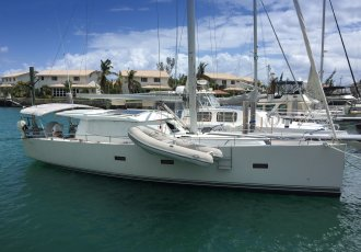 Moody 45 DS, Sailing Yacht Moody 45 DS for sale at White Whale Yachtbrokers