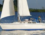 Catalina 36, Sejl Yacht Catalina 36 til salg af  White Whale Yachtbrokers