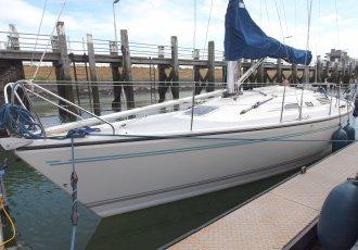Dehler 36 Db, Zeiljacht Dehler 36 Db te koop bij White Whale Yachtbrokers