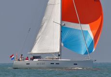 Grand Soleil 46, Zeiljacht  for sale by White Whale Yachtbrokers