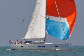 Grand Soleil 46, Segelyacht Grand Soleil 46 zum Verkauf bei White Whale Yachtbrokers - Enkhuizen