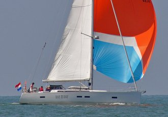 Grand Soleil 46, Sailing Yacht Grand Soleil 46 for sale at White Whale Yachtbrokers