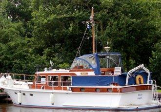 Super Van Craft 1380, Motorjacht Super Van Craft 1380 te koop bij White Whale Yachtbrokers - Sneek