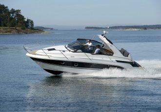 Grandezza 27 DC, Speed- en sportboten Grandezza 27 DC te koop bij White Whale Yachtbrokers