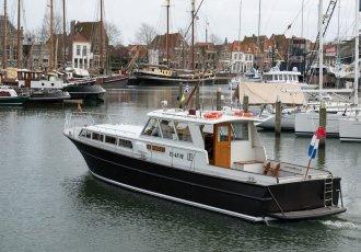 Schless Pilot, Motorjacht Schless Pilot te koop bij White Whale Yachtbrokers