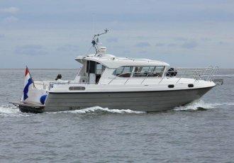 Viknes 1030, Motorjacht Viknes 1030 te koop bij White Whale Yachtbrokers