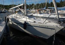 Finngulf 33, Segelyacht  for sale by White Whale Yachtbrokers