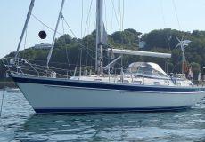 Hallberg Rassy 42 F MKII, Zeiljacht  for sale by White Whale Yachtbrokers