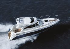 Bella 850, Motoryacht  for sale by White Whale Yachtbrokers