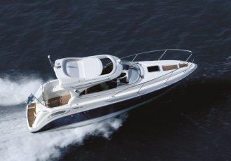 Bella 850, Motorjacht Bella 850 te koop bij White Whale Yachtbrokers