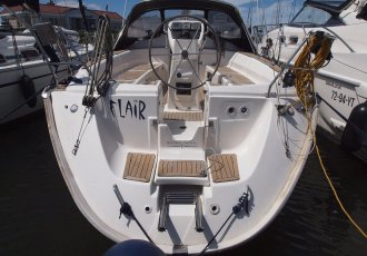 Bavaria 37-2, Zeiljacht Bavaria 37-2 te koop bij White Whale Yachtbrokers