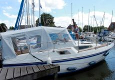 Rethana 25, Motoryacht  for sale by White Whale Yachtbrokers