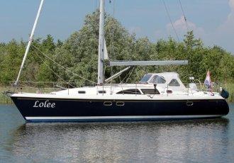 Catalina 387, Zeiljacht Catalina 387 te koop bij White Whale Yachtbrokers